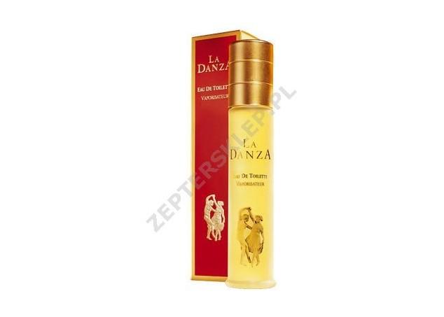 Perfumy La Danza Eau de Toilette 50 ml La Danza Zepter