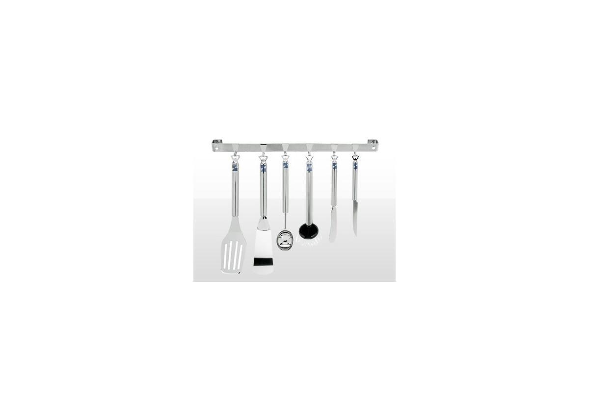 Zestaw kuchenny 8 akcesoriów Set V Zepter