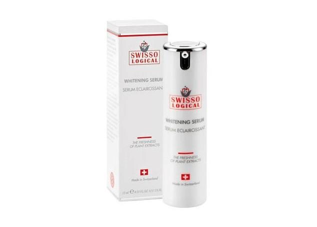 Serum rozświetlające 15 ml Swisso Logical Zepter