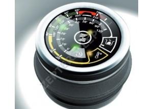 Elektroniczny Termokontroler Uchwyt do naczyń Z-line Zepter