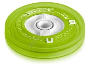 Pokrywa uniwersalna 4-8 cm VacSy Green Zepter
