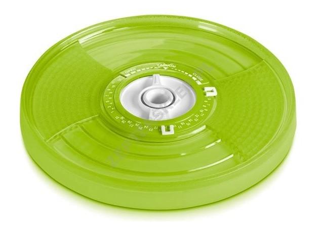 Pokrywa uniwersalna 8-16 cm VacSy Green Zepter