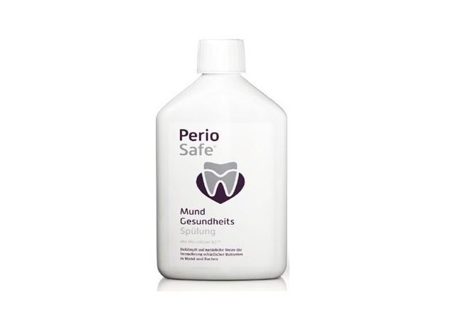 Płyn do płukania jamy ustnej Perio Safe ZEPTER