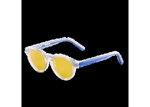 Tesla Hyperlight Eyewear - Niebieski Tytan