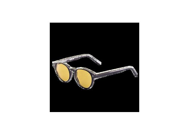 Tesla Hyperlight Eyewear - Czarny Węgiel