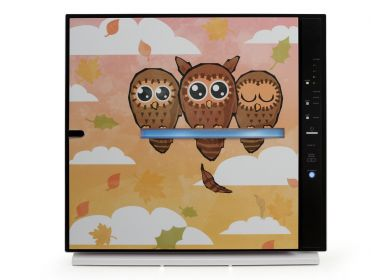 Therapy Air iOn Special Edition - OWLS