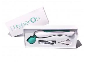 Hand Massager HyperOn Zepter