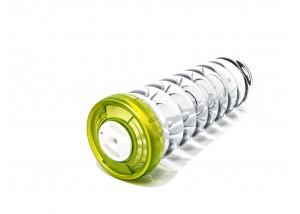 Pojemnik poliwęglanowy VacSy Green Zepter 2,25 l 11 cm