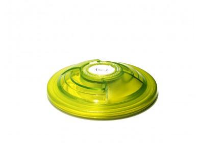 Pokrywa Lexi 16 cm VacSy Green Zepter