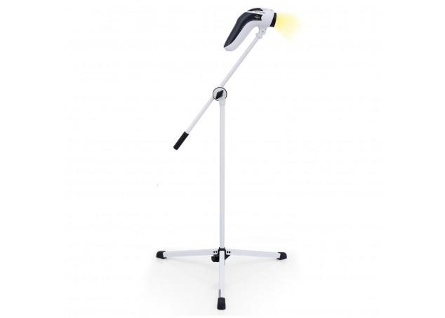 Lampa BIOPTRON MedAll Zepter ze statywem + Filtr Fulerenowy GRATIS
