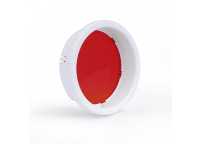 Filtr czerwony do Lampy Bioptron Pro 1 Zepter