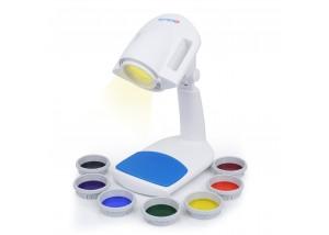 Filtr niebieski do Lampy Bioptron Pro 1 Zepter