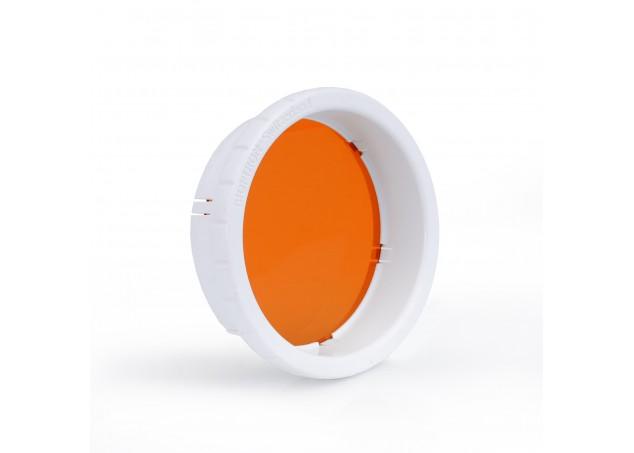 Filtr pomarańczowy do Lampy Bioptron Pro 1 Zepter