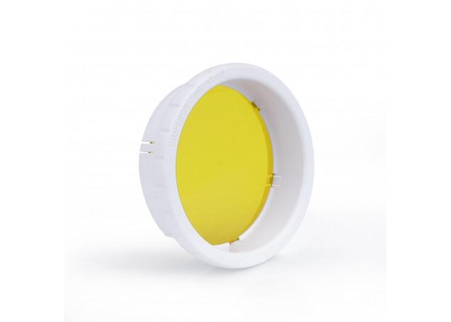 Filtr żółty do Lampy Bioptron Pro 1 Zepter