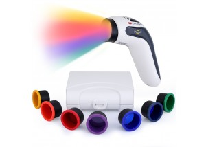 Koloroterapia Color Light Therapy do BIOPTRON MedAll Zepter