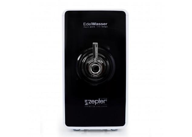 Filtr do wody Edel Wasser czarny + GRATIS Zepter