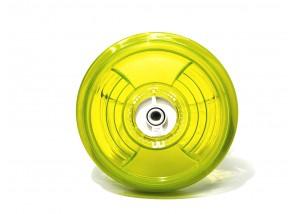 Pojemnik szklany VacSy Green Zepter 1,8 l 18 x 9,5 cm