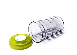 Pojemnik poliwęglanowy VacSy Green Zepter 1,1 l 13,5 cm