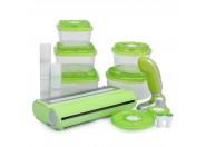 Zestaw próżniowy Family VacSy Green Set Zepter