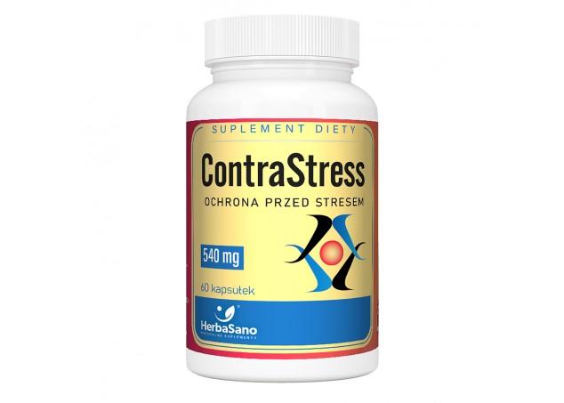 Ochrona przed stresem ContraStress