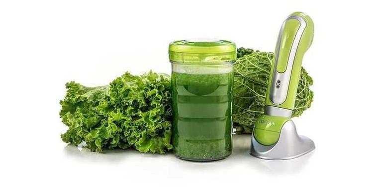 Jak zdrowo przechowywać żywność? - System próżniowy Vacsy