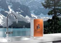 Filtr do wody Zepter - Czysta woda: Edell Wasser i Aqueena PRO