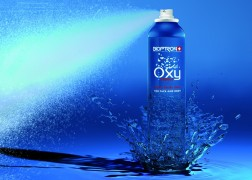 Oxy Sterille Spray
